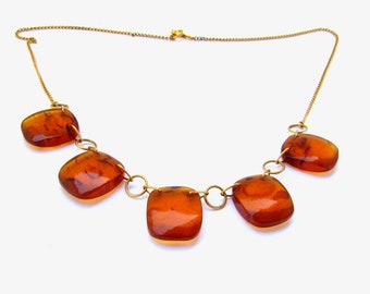 Vintage jewelry necklace Vintage jewelry Vintage jewellery Vintage necklace Gift jewelry necklace Gift necklace Gift jewelry
