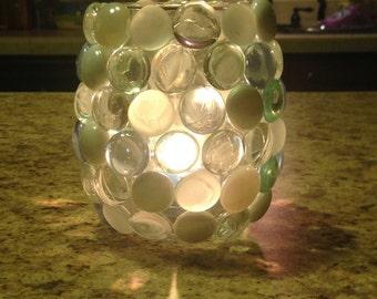 Tealight / votive candle holder