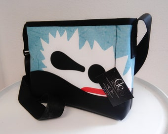 ECO BAG-Shoulder Bag