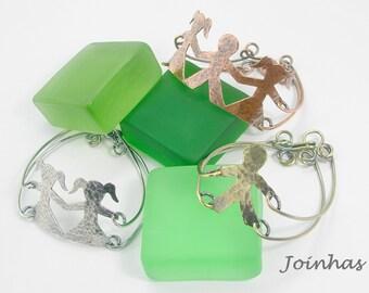 Personalized Bracelet Women, Custom Bracelet Cuff, Personalized Sterling Bracelet, Personalized Copper Bracelet, Personalized Brass Bracelet