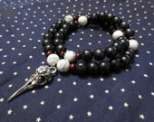Hecate Prayer Beads - LIMITED