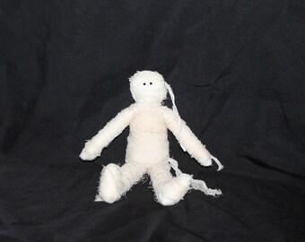 Mummy/Halloween Doll