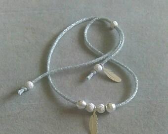 SOLENE version silver cord