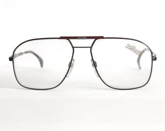 Silhouette Aviator Eyeglasses Mod. V6006