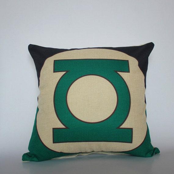 Hulk Decorative Pillow : Hulk Pillow cover Superhero pillow Handmade Pillow Case