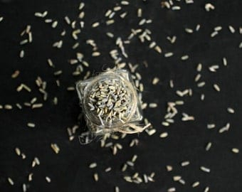 Dried Lavender Flower Buds, per ounce wholesale, Perfect for Teas, Tinctures, and A Great Addition to a Relaxing Bath