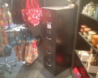 Workbook 4 drawers 60s Atal