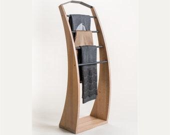 stummer diener etsy. Black Bedroom Furniture Sets. Home Design Ideas