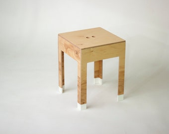 Kesselhaus plywood stool