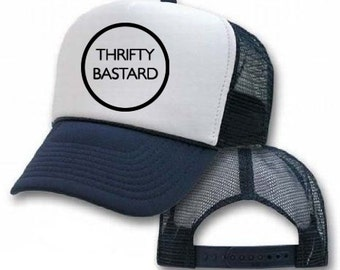 Customized Trucker Hats, Fantasy Football League! Perfect hats to show off your team.