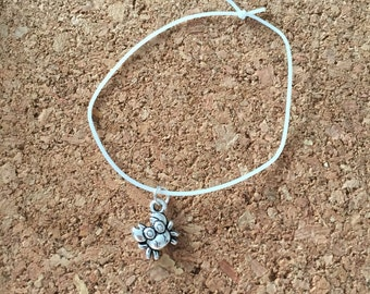 Wish upon a charm... (anklet/bracelet)