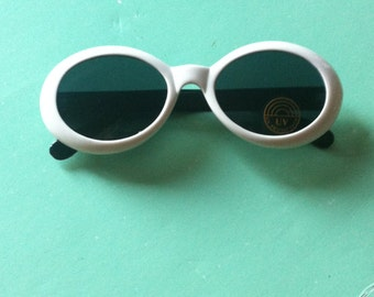 Vintage sunglasses brand new old stock from 1980s