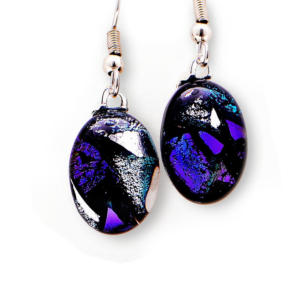 Artisan Earrings : Handmade artisan earrings studio jewelry