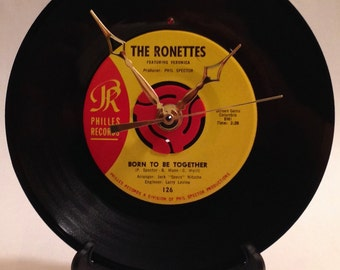 The Ronettes Etsy