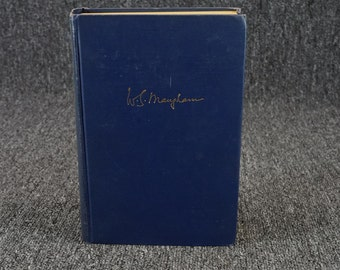 East And West The Collected Short Stories Of W. Somerset Maugham C. 1934