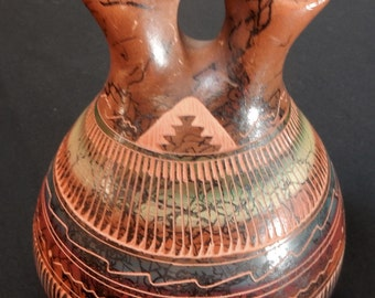 Feather Pottery Etsy