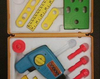 1977 Fisher Price tool kit