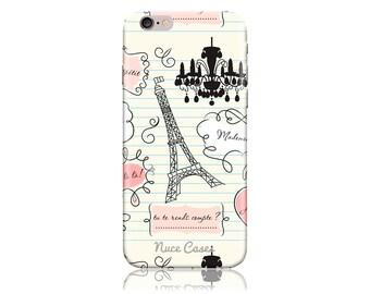 LG G4 Case SS When In Paris Cool Design Hard Phone Case