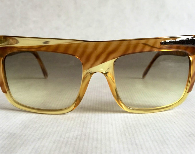 Christian Dior 2400 11 Vintage Sunglasses - New Unworn Deadstock including Softpouch