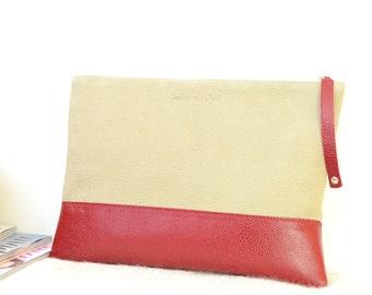 Pocket Leather MERLIN