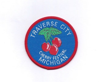 Traverse City Cherry Festival Michigan Patch