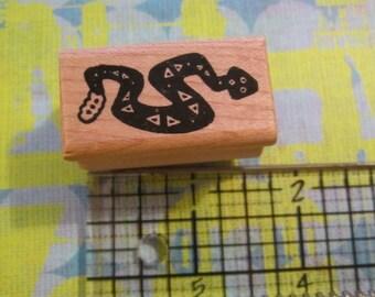 bold snake