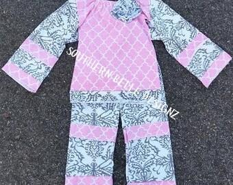 Boutique outfit