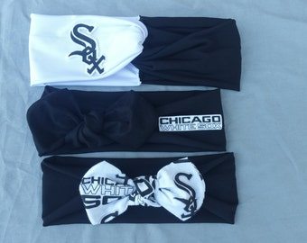 Chicago white sox headbands