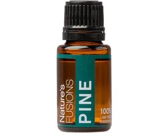 Pine Essential Oil 15ml – Pinus Sylvestris - 100% Pure