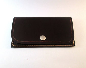 Rolling tobacco case