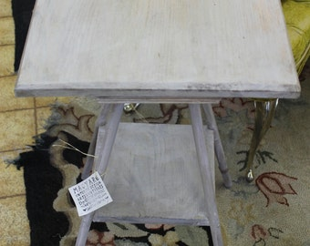 Occasional Table ****Read Lisitng Before Purchasing