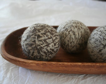100% Wool Dryer Ball (Set of 3)