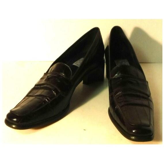 Vintage Italian Shoes 84
