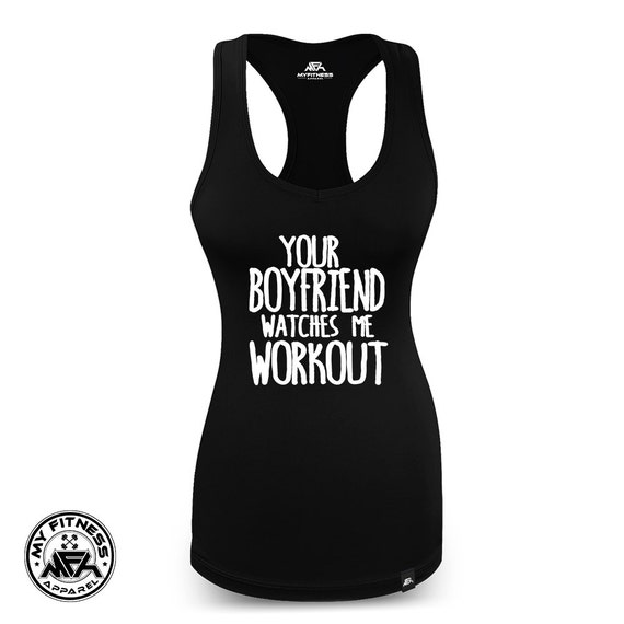 Workout Tank Top With ...