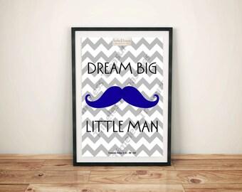 Kids (U) - Dream Big Little Man