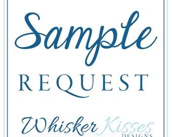 Sample Wedding Invitation Suite, Sample Wedding Invitation, Sample Program, Sample Save the Date, Wedding invitation kit