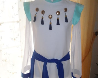 Helios Sailor Moon Dress