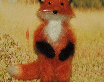 Mini Fox (Foxy)