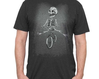 Bike Shirt - Men's Bicycle Shirt