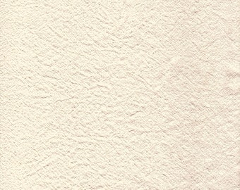 """62"""" wide, Unbleached muslin fabric sold by yard"""