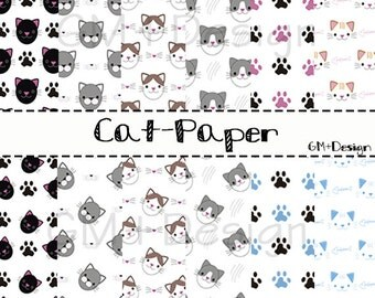 """Papers digital """"cats"""", with funds to combine."""