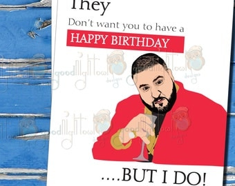 funny belated birthday card justin bieber is it too by gnodpop, Birthday card