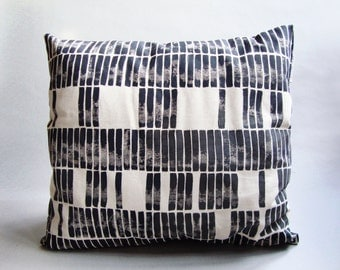 Hand-painted Decorative Throw Pillow