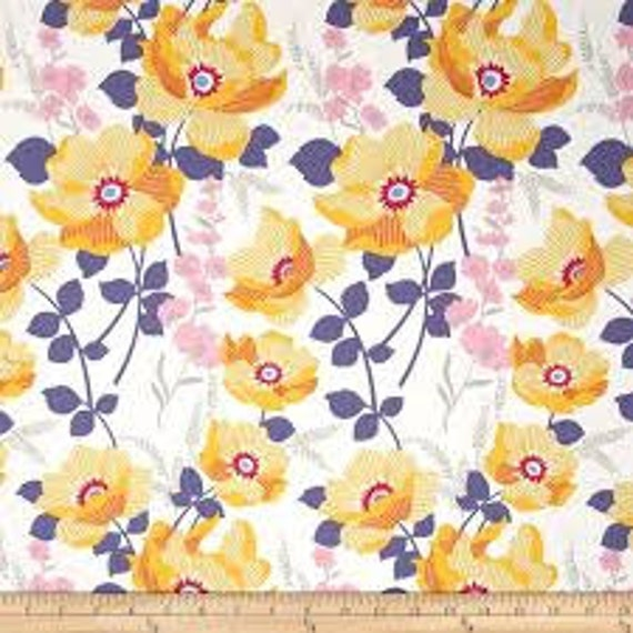 Joel Dewberry  Atrium Monarch  PWJD105 3/4 yard to 1 yard