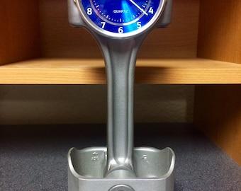LS (Chevy) Piston and Rod Clock