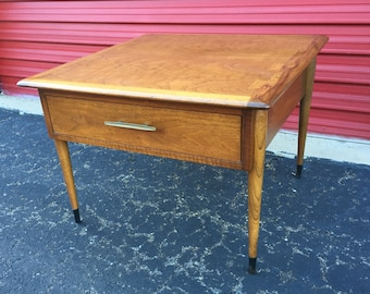 SALE - Lane Acclaim Side Table with Drawer