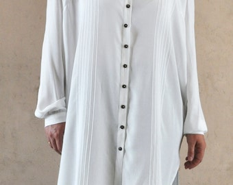 Shirt SUNBEAM white