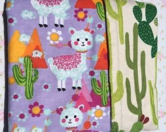Llama Cactus Etsy