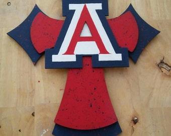 University of Arizona Wall Cross