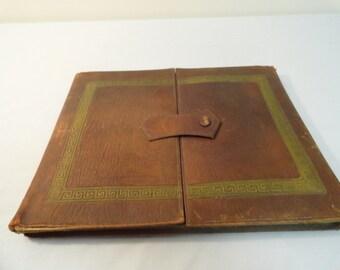 Vintage Portable Desk